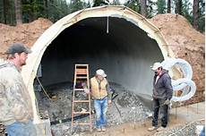 Hobbit Haus Bauen - renovation planning hobbit house building montana dma