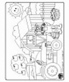 Ausmalbilder Bauernhof Kindergarten Projekt Auf Dem Bauernhof Kindergarten Und Kita Ideen