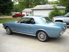 ford mustang 6 coupe 1966 ford mustang coupe 6 cylinder classic ford mustang