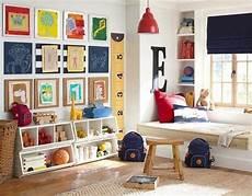 Kinderzimmer F 252 R Jungs Farbige Einrichtungsideen