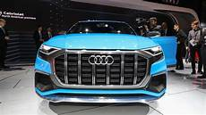 audi skipping 2019 detroit auto show joining bmw and mercedes