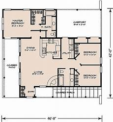 small adobe house plans adobe southwestern style house plan 3 beds 2 baths