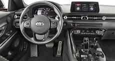 2020 Toyota Supra Makes Thrilling Return Consumer Reports