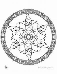 Ausmalbilder Silvester Mandala Mandala Ausmalbilder Silvester Kinder Ausmalbilder