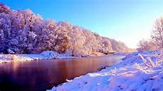 High Resolution Winter Background Hd