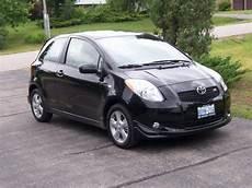 2008 Toyota Yaris Pictures Cargurus