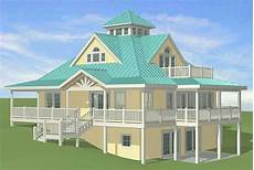 sloped lot house plans walkout basement walkout basement house plans hillside house plans with