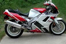 1992 Yamaha Fzr 1000 Moto Zombdrive