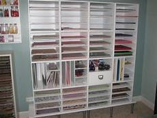 scraproom scrapbook paper storage