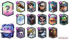 clash royale how to get a legendary card chest in clash royale techcody