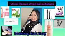 Tutorial Makeup Simpel Sederhana 2020