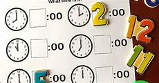 telling time worksheet for kindergarten 3585 telling time preschool worksheets totschooling toddler preschool kindergarten educational