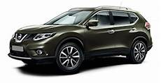 Nissan X Trail Fahrbericht Newgadgets De