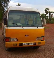 Kia Combi