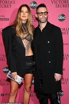 adam levine in new ysl s fragrance caign