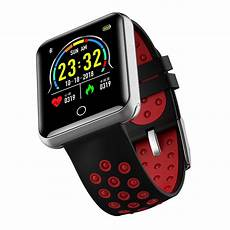Bakeey Color Screen Smart by Bakeey Q81 1 54 Hd Color Screen Smart Bracelet Hr Monitor