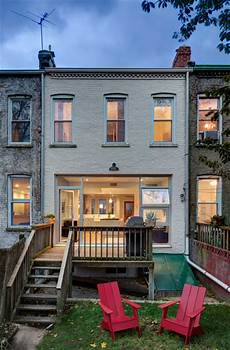 home design brooklyn rowhouse