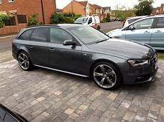 2013 Audi A4 Avant Black Edition S Line Auto In Houghton