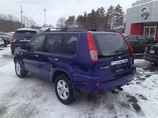 Used 2006 Nissan X Trail Se In Kentville Used Inventory