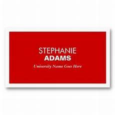 business card template for college students 1000 images about business cards for college and