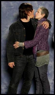 Norman Reedus Mcbride And Norman
