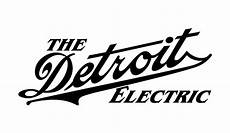 Detroit Electric Company by Detroit Electric America Type Beta Alternative History