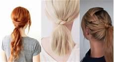 modèle coupe de cheveux femme 20 chignons tendances magazine