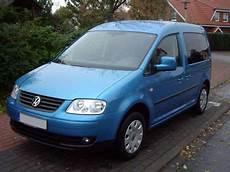 Vw Caddy Ecofuel 5 Sitzer Family Bj 11 2007 Biete