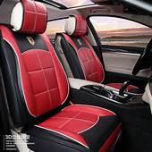 New Car Seat Cover Cushion Sports AccessoriesCar