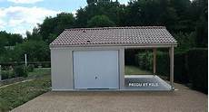 tarif garage préfabriqué béton garage prefabrique garage garage prefabrique en beton