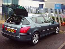 407 sw 2 0 hdi 136 peugeot 407 sw 2 0 hdi 136 se estate 6 speed 2006 06 one