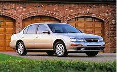 Nissan Maxima 1997 by the numbers 1997 2013 nissan maxima