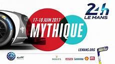 Road To 24 Heures Du Mans 2017 Programme Images Vid 233 Os