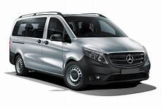 Possible To Be Used For Groups Mercedes Vito Combi 9