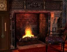 kamin hintergrund wand fireplace desktop wallpapers wallpaper cave