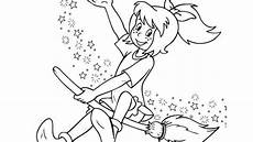 pin only coloring pages auf bibi und tina