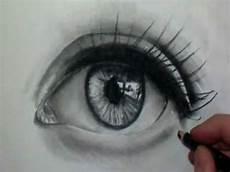 comment dessiner des yeux r 233 alistes tutoriel 2