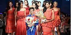 Topmodel Malvorlagen Untuk Anak Rafi Ridwan Rancang Busana America S Next Top Model