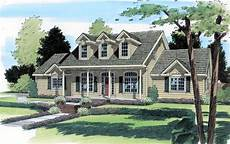 cape cod house plans with dormers dormer windows add charm to this 3 bedroom cape cod style