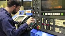 Dep Formation Usinage Machines Outils Commande Num 233 Rique