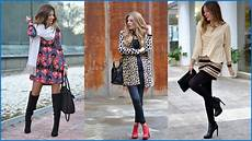 how to wear stylish to rock this winter
