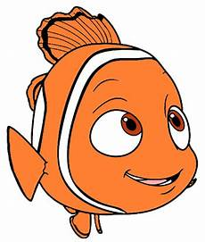Finding Nemo Clipart