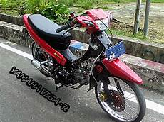 Modifikasi R 2005 by R Modifikasi Harian Thecitycyclist