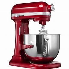 robot cucina kitchenaid kitchenaid artisan 5ksm7580x robot da cucina da 6 9 l