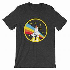 alex jones nasa vintage t shirt fifty apparel