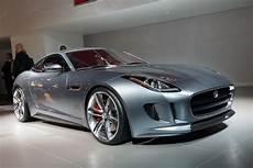 Jaguar Sport - frankfurt motor show jaguar c x16 concept