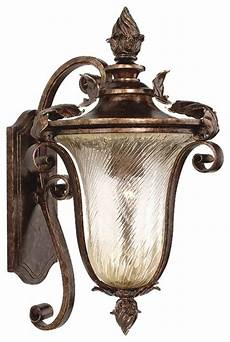 pirouette collection 19 1 2 quot high outdoor wall light victorian outdoor wall lights and