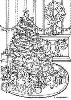 ausmalbilder erwachsene weihnachtsbaum weihnachtsfreude sch 246 ner weihnachtsbaum most popular