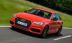 2018 audi s4 first review car and driver