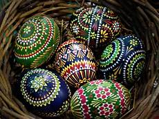 Malvorlagen Sorbische Ostereier The 12 Best Easter Eggs From Across Europe Popup Painting